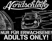 Nordschleife T-Shirt Adults only!