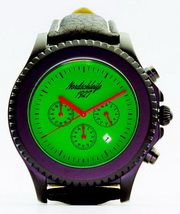 Nordschleife Chronograph GREEN HELL EDITION 50 mm