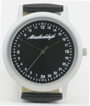Nordschleife 24-hour watch 36 mm