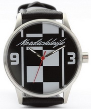 Nordschleife Chequered Flag 12-hour watch 43 mm
