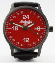 Nordschleife REDLINE EDITION 24-hour watch 43 mm