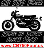 CB750Four.us - The ultimate online store for the owners and fans of the Honda CB 750 Four